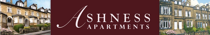 Ashness Apartments banner